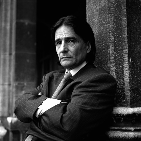 Portrait de Jean-Pierre Léaud