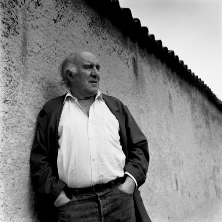 Portrait de Michel Piccoli