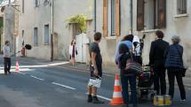 MADAME HYDE, tournage 3 - Oullins