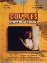 Affiche Couples et Amants