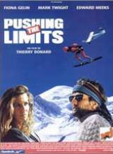 Affiche Pushing the Limits