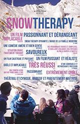 Affiche critiques snow therapy