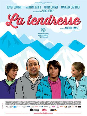 affiche Tendresse