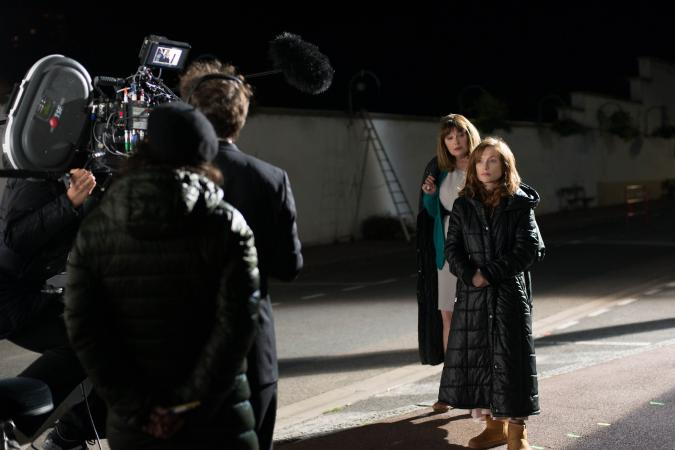 MADAME HYDE, tournage 6 - Oullins