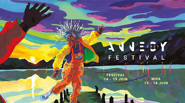 Festival Annecy 2021