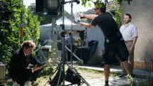 MADAME HYDE, tournage 1 - Oullins