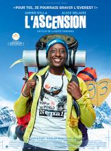 L'ASCENSION - affiche