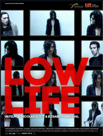 affiche Low Life